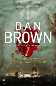 Inferno price comparison at Flipkart, Amazon, Crossword, Uread, Bookadda, Landmark, Homeshop18