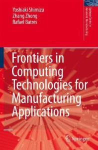 Frontiers in Computing Technologies for Manufacturing Applications 1st Edition price comparison at Flipkart, Amazon, Crossword, Uread, Bookadda, Landmark, Homeshop18