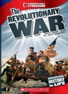 Cornerstones of Freedom: Revolutionary War price comparison at Flipkart, Amazon, Crossword, Uread, Bookadda, Landmark, Homeshop18
