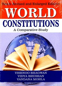 World Constitutions price comparison at Flipkart, Amazon, Crossword, Uread, Bookadda, Landmark, Homeshop18