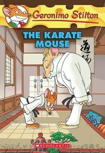 The Karate Mouse price comparison at Flipkart, Amazon, Crossword, Uread, Bookadda, Landmark, Homeshop18