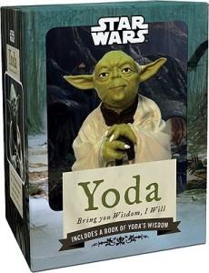 Yoda: Bring You Wisdom, I Will price comparison at Flipkart, Amazon, Crossword, Uread, Bookadda, Landmark, Homeshop18