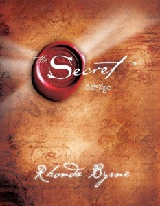 The Secret: Rahasya (Telugu) price comparison at Flipkart, Amazon, Crossword, Uread, Bookadda, Landmark, Homeshop18