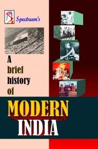 A Brief History of Modern India price comparison at Flipkart, Amazon, Crossword, Uread, Bookadda, Landmark, Homeshop18