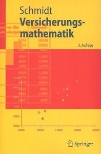 Versicherungsmathematik (German) 0003 Edition price comparison at Flipkart, Amazon, Crossword, Uread, Bookadda, Landmark, Homeshop18