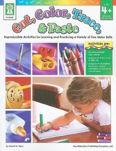 Cut, Color, Trace, & Paste: Reproducible Activities for Learning and Practicing a Variety of Fine Motor Skills price comparison at Flipkart, Amazon, Crossword, Uread, Bookadda, Landmark, Homeshop18