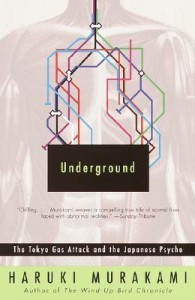 Underground: The Tokyo Gas Attack and the Japanese Psyche price comparison at Flipkart, Amazon, Crossword, Uread, Bookadda, Landmark, Homeshop18