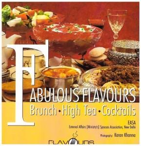 Fabulous Flaours Brunch High Tea Cocktails price comparison at Flipkart, Amazon, Crossword, Uread, Bookadda, Landmark, Homeshop18