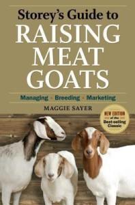 Storey's Guide to Raising Meat Goats: Managing, Breeding, Marketing price comparison at Flipkart, Amazon, Crossword, Uread, Bookadda, Landmark, Homeshop18