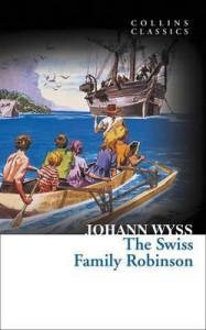 Collins Classics: The Swiss Family Robinson price comparison at Flipkart, Amazon, Crossword, Uread, Bookadda, Landmark, Homeshop18