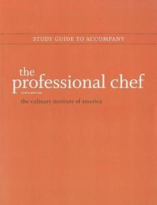 The Professional Chef, Study Guide price comparison at Flipkart, Amazon, Crossword, Uread, Bookadda, Landmark, Homeshop18