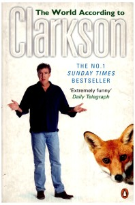 The World According to Clarkson (Volume - 1) price comparison at Flipkart, Amazon, Crossword, Uread, Bookadda, Landmark, Homeshop18