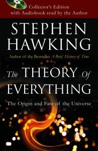 The Theory Of Everything (With CD) price comparison at Flipkart, Amazon, Crossword, Uread, Bookadda, Landmark, Homeshop18