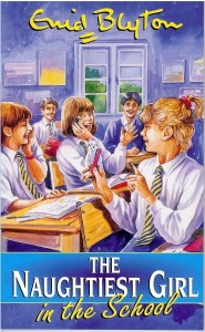 Naughtiest Girl In The School: Book - 1 price comparison at Flipkart, Amazon, Crossword, Uread, Bookadda, Landmark, Homeshop18