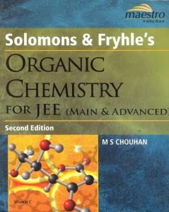 Organic Chemistry For IIT-JEE & Other Engineering Entrances : Main and Advanced 2 Edition price comparison at Flipkart, Amazon, Crossword, Uread, Bookadda, Landmark, Homeshop18