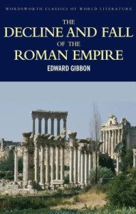 Decline and Fall of the Roman Empire price comparison at Flipkart, Amazon, Crossword, Uread, Bookadda, Landmark, Homeshop18