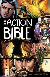 The Action Bible: God's Redemptive Story price comparison at Flipkart, Amazon, Crossword, Uread, Bookadda, Landmark, Homeshop18