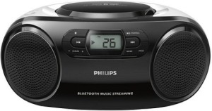 Philips AZ330T/12 Boom Box