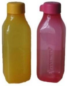 Tupperware Normal Square 500 ml Bottle