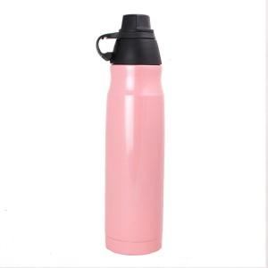 c3e80873e56c HI LUXE DIVA 500 ml Bottle ( Pack of 1 Pink )