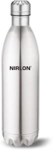 NIRLON Stainless Steel Vaccumn 1000 ml Water Bottle