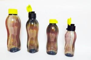 Tupperware Aquasafe 2560 ml Bottle