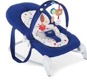 Chicco Hoopla Baby Bouncer BlueBlue