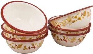 Nayasa Polypropylene Bowl Set