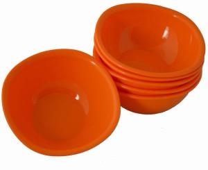 Microgen Polypropylene Bowl Set
