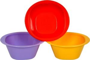 Shaurya Saran Plastic Bowl Set