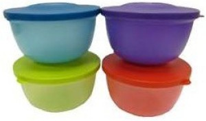 Tupperware Plastic Disposable Bowl