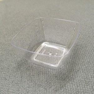 CLASSY Plastic Disposable Bowl