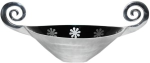 Craftghar Aluminium Bowl