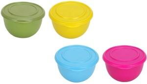 Lavi kitchen classic Plastic, Steel Bowl Set