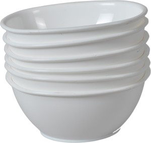 JAYCEE Plastic Bowl Set