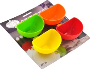 Italish Plastic Bowl Set