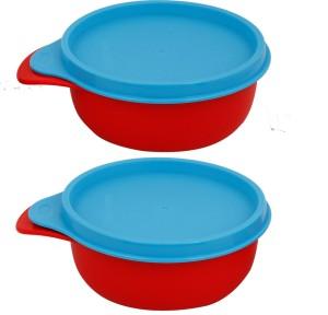 Tupperware Plastic Bowl Set