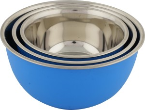Ultimate Chef SS Steel Bowl Set