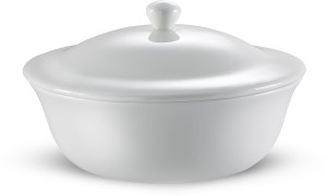 TATA CERAMICS Bone China Bowl Set