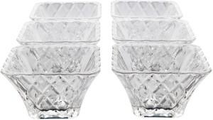 Toyo Sasaki Rain Glass Bowl Set