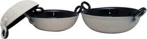 Stonish Stoneware Bowl Set