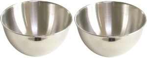 LIEFDE Stainless Steel Bowl Set
