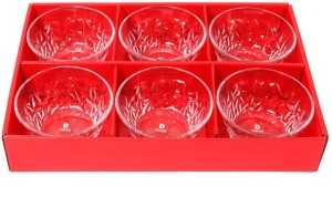 DUCATI Glass Bowl Set