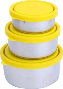 meenamart kitchen callsic Plastic, Steel Bowl Set
