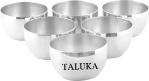 TALUKA Stainless Steel Bowl Set