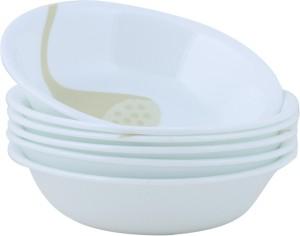 Corelle Gold Series Bliss Glass Bowl Set