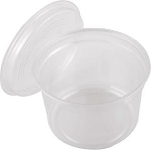 BuyersChowk Plastic Disposable Bowl