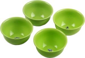 RichCraft International Ruffles Bowls 6 pcs set Microfibre Bowl