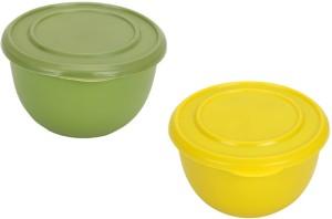 Lavi kitchen classic Plastic, Steel Disposable Bowl Set