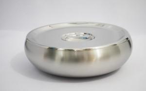 Jattin Enterprises Stainless Steel Bowl